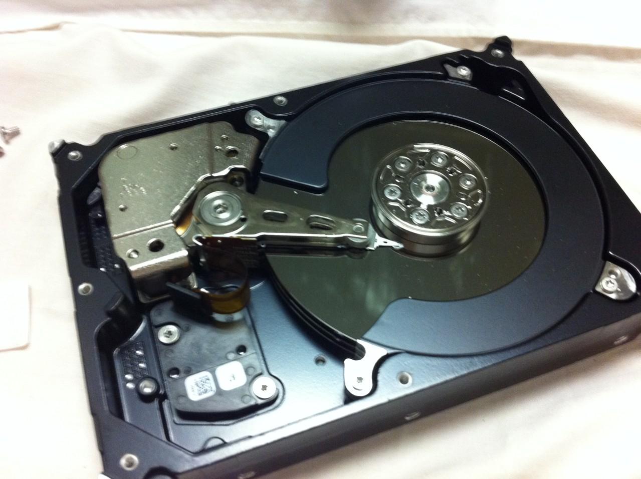 Discs Durs - Seagate Partner