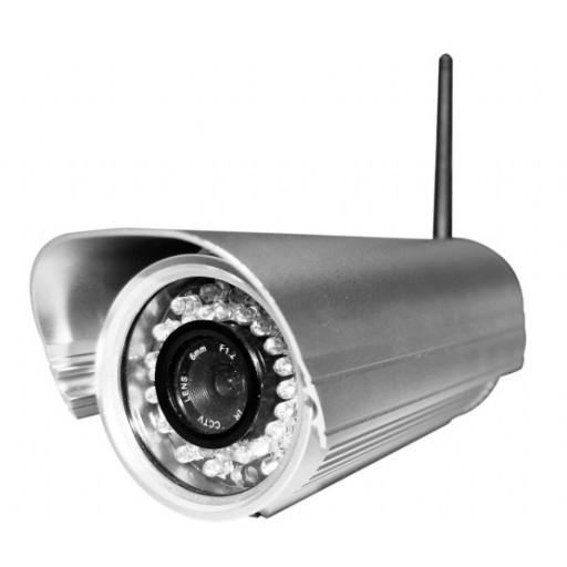 Instal.lació de càmeres IP