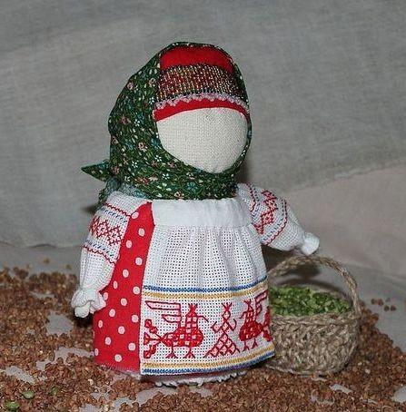Кукла Крупеничка  Image