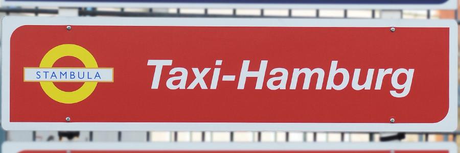 Taxi bestellen bei Taxiservice Stambula