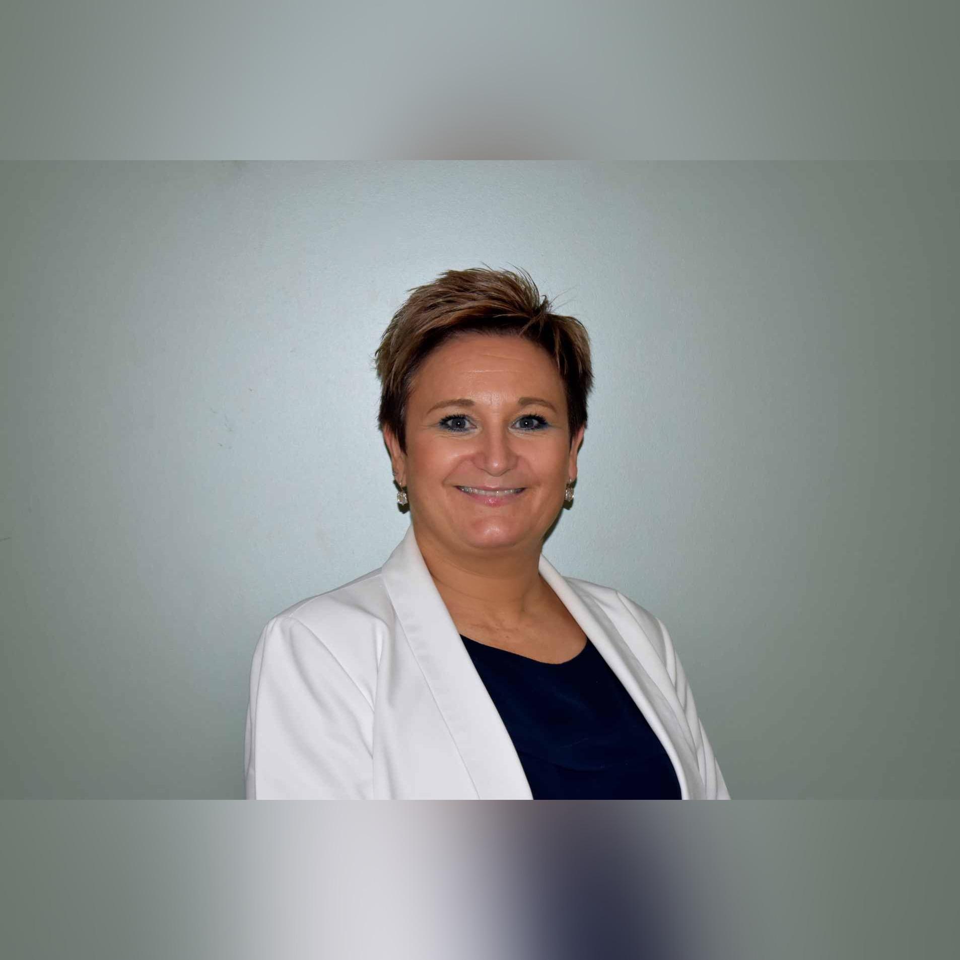 Vice-Présidente LANGERS-ZWANK Esther