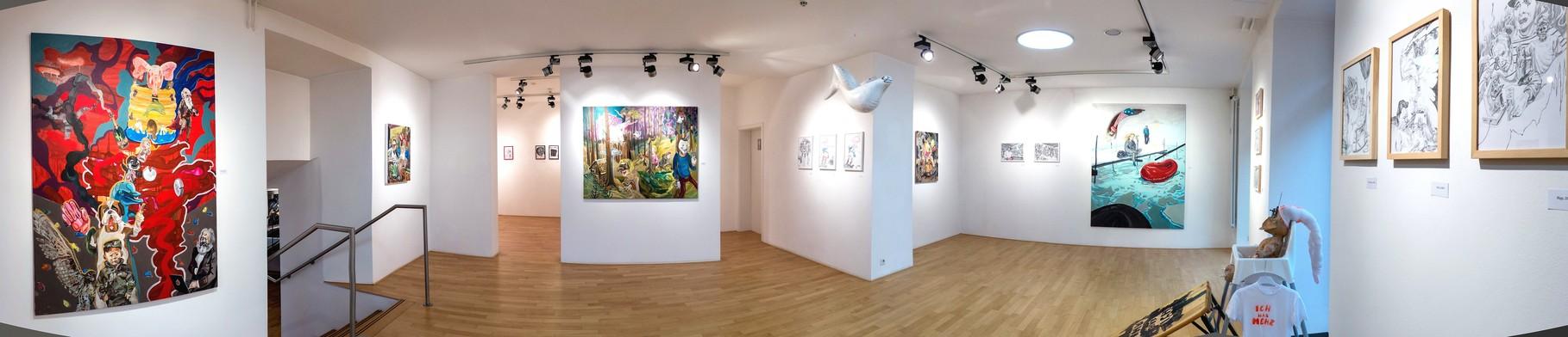 Stadtgalerie Markdorf