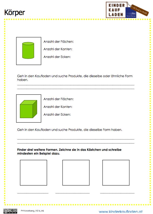 Mathematik - kinderkaufladen1s Webseite!
