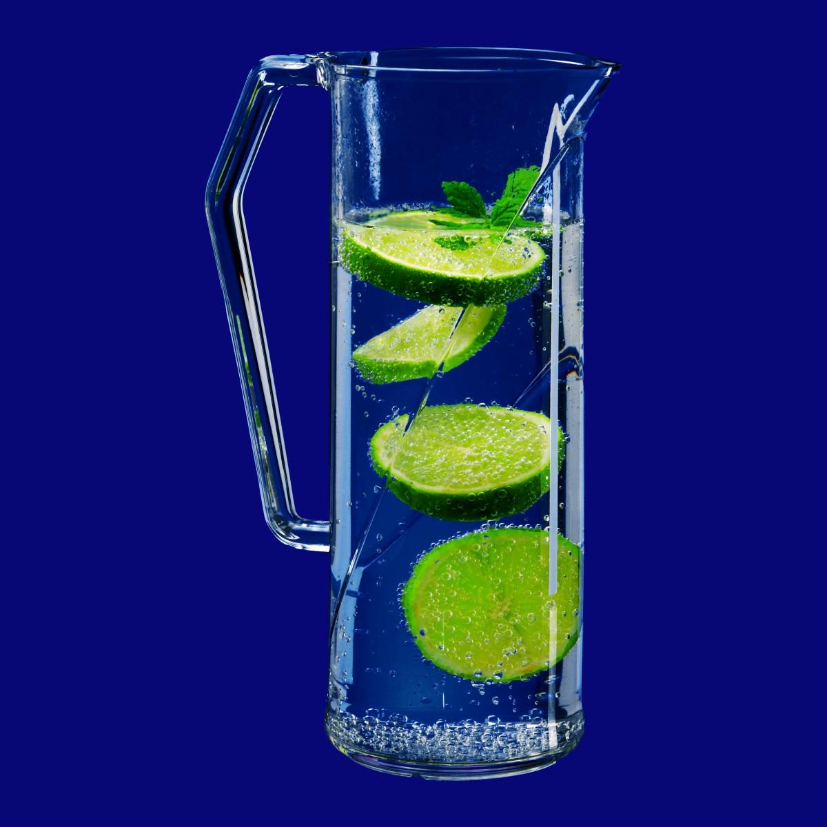 Wasserkrug 1l
