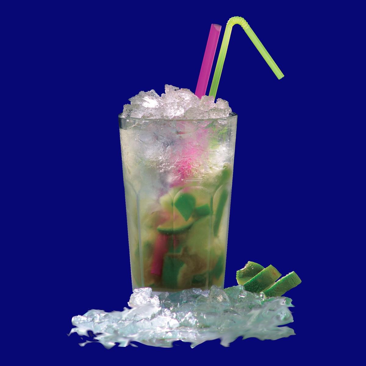 Caipirinha 3dl gefrostet - glasklar