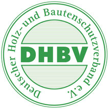 Logo DHBV