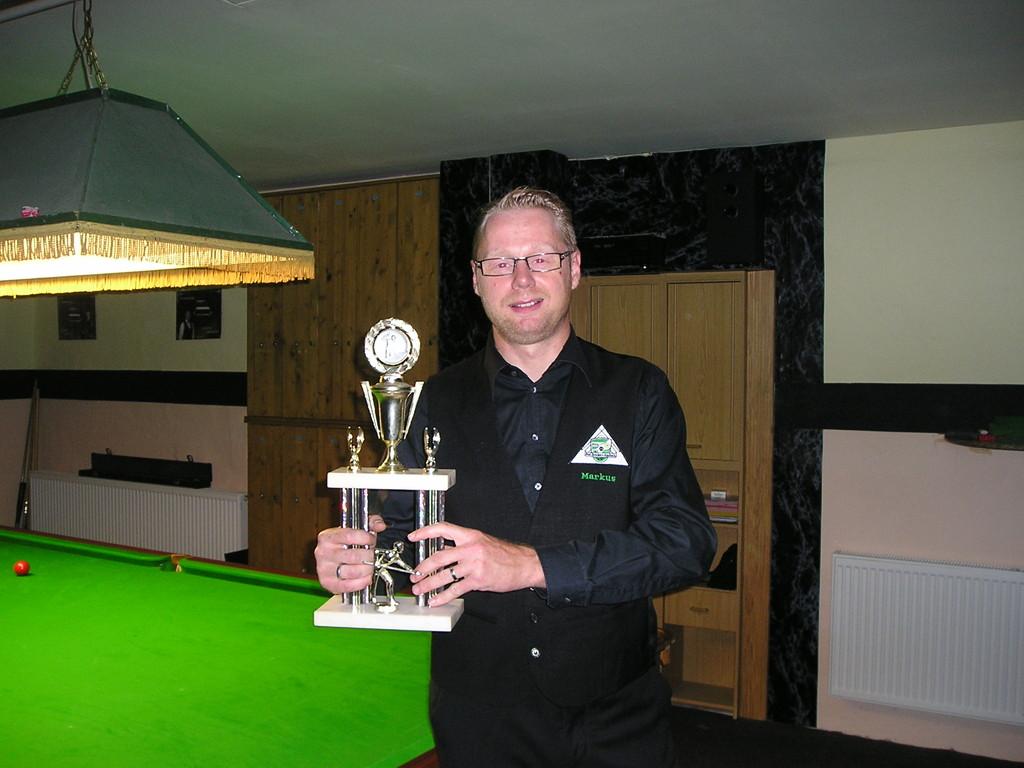 Gewinner  Markus