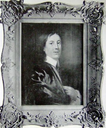 John Luxmoore (1668-1742)