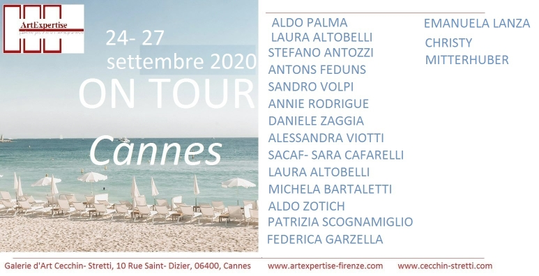 Cannes, France 24- 27. September 2020