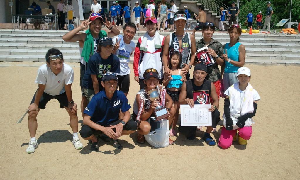2011 姫島トライ