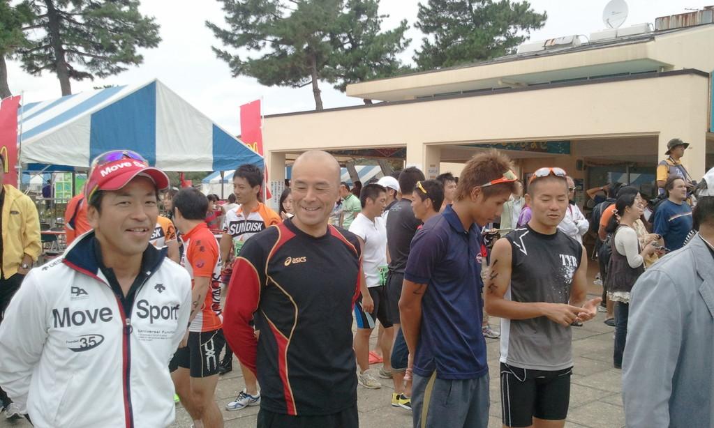 2011・10 福岡トライアスロンフェスタ