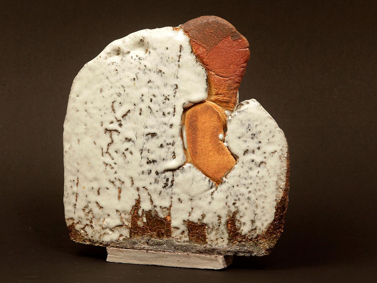 Forme des pierres - 30 x 30 cm