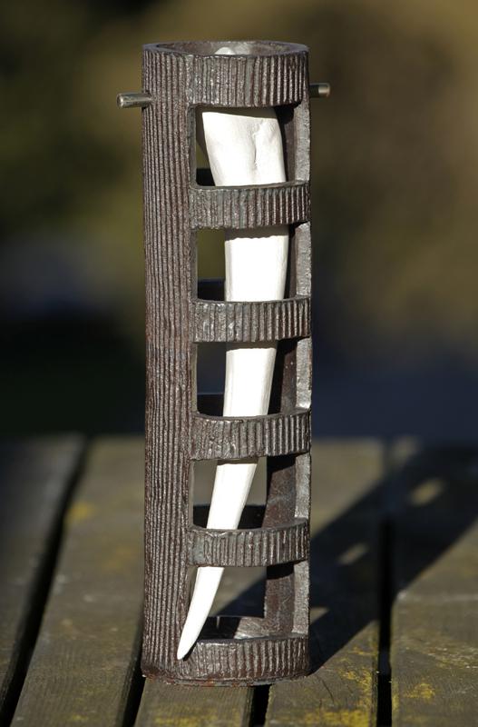 Réserve sauvage. 2 (40 x 20 cm)
