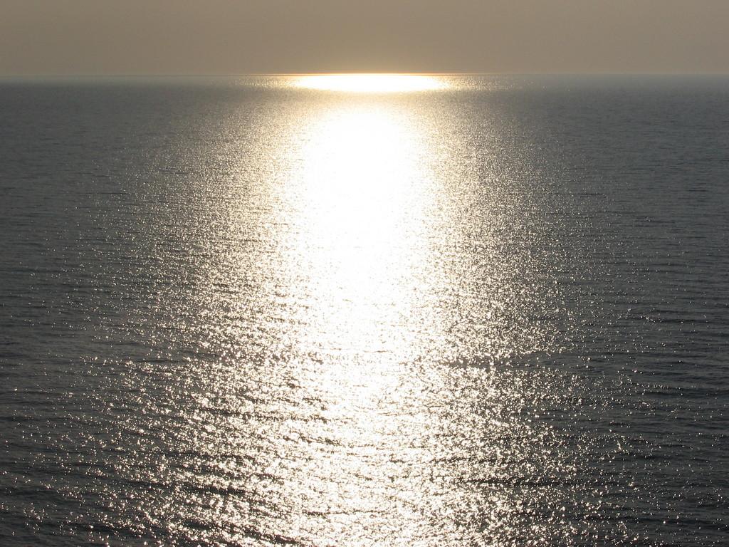 Золотое Черное море