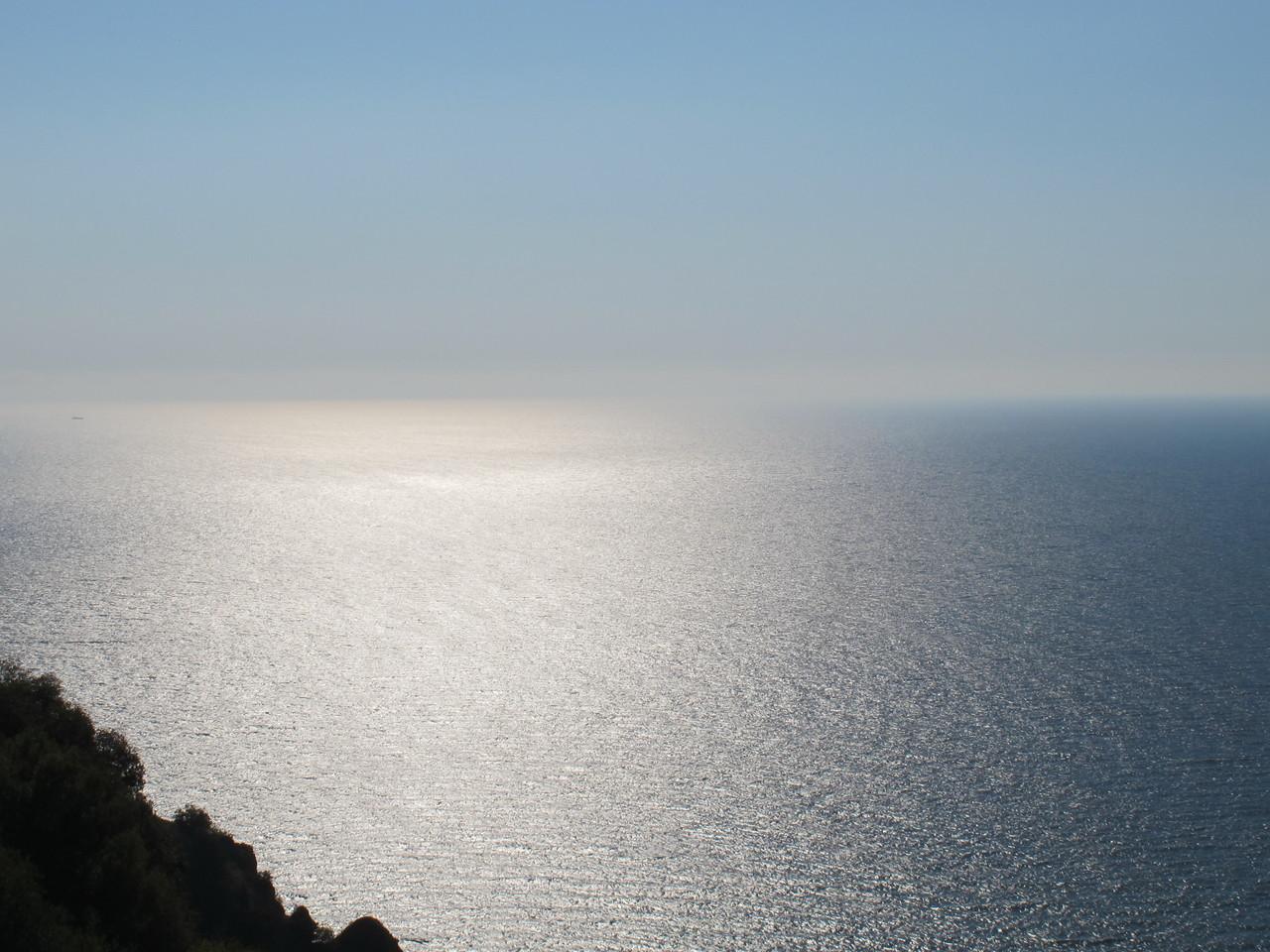 Серебряное Черное море