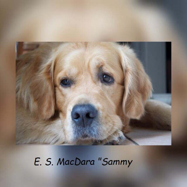 "E.S. MacDara ""Sammy"""