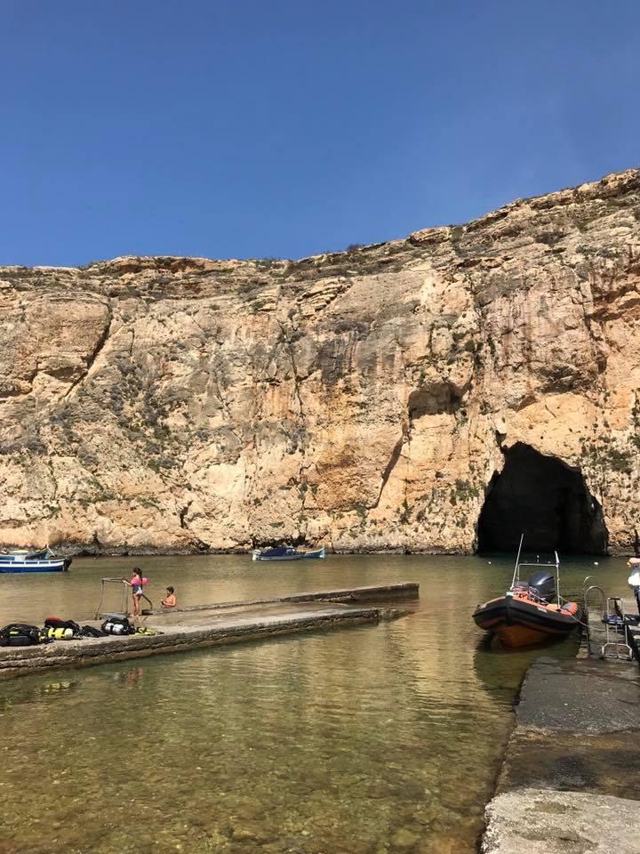 Gozo, visit Gozo, Dwerja, Malta, Mina Moonlight, Benitaljo, Retreat, Auszeit, Yoga, Reisebericht, Blogger, Mittelmeer