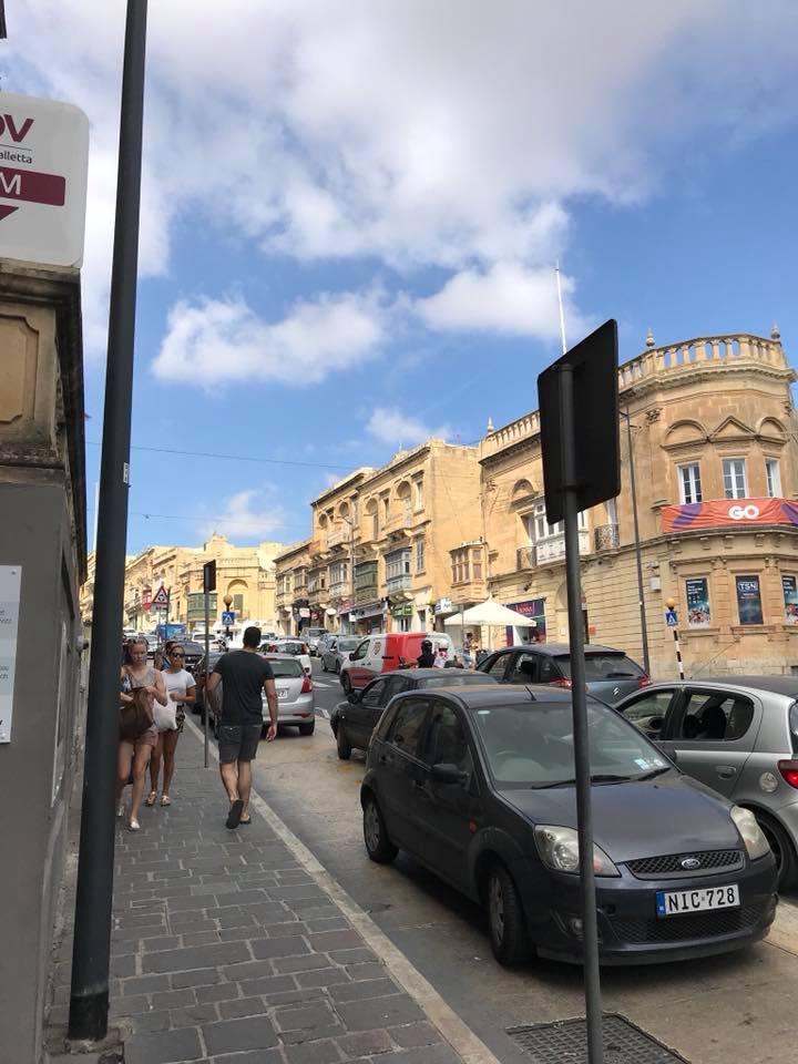 Gozo, visit Gozo, Malta, Victoria, Retreat, Mina Moonlight, Benitaljo, Auszeit, Reisebericht, Blogger, Mittelmeer