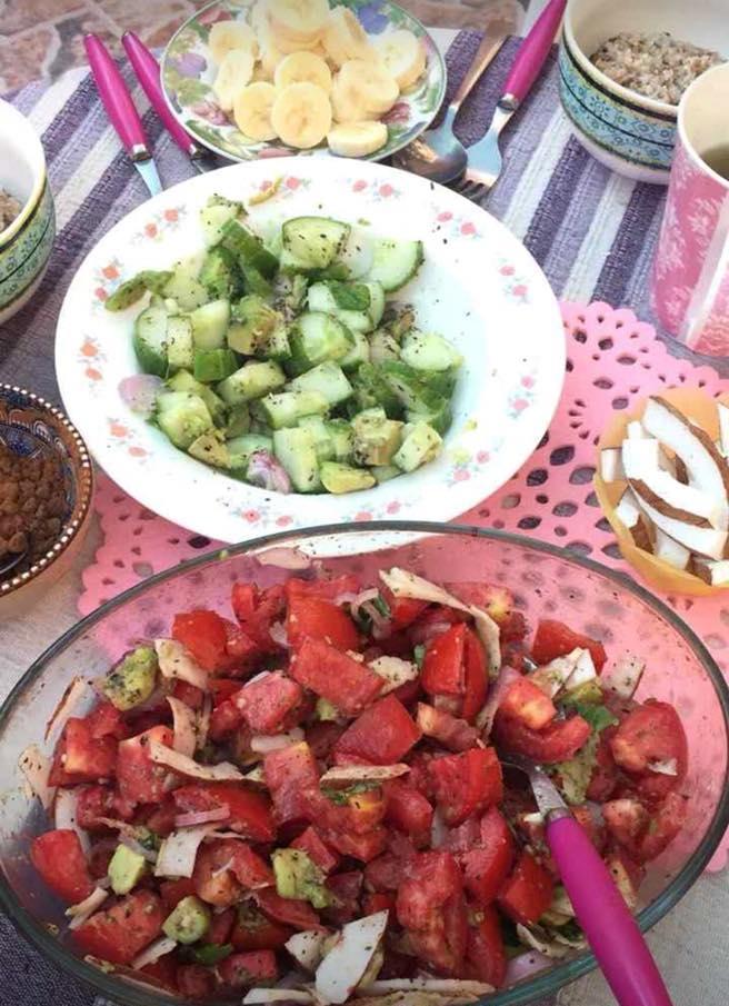 Gozo, visit Gozo, Retreat, Mina Moonlight, Benitaljo, Auszeit, Mittelmeer, Vegan, Yoga, Reisebericht, Blogger