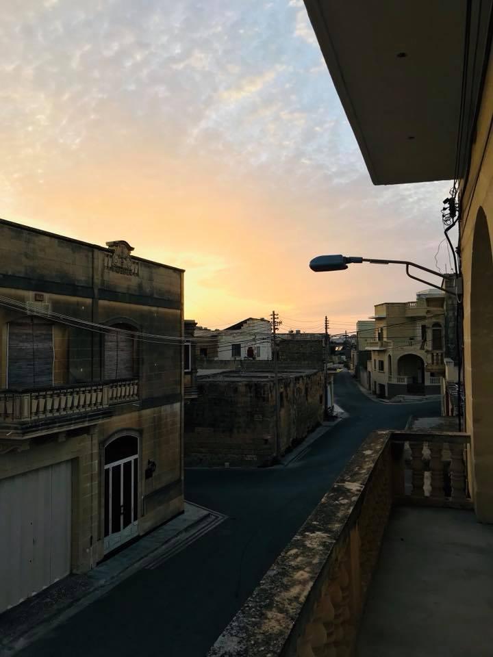 Xewkija, Gozo, visit Gozo, Malta, Retreat, Mina Moonlight, Benitaljo, Auszeit, Mittelmeer, Yoga, Vegan