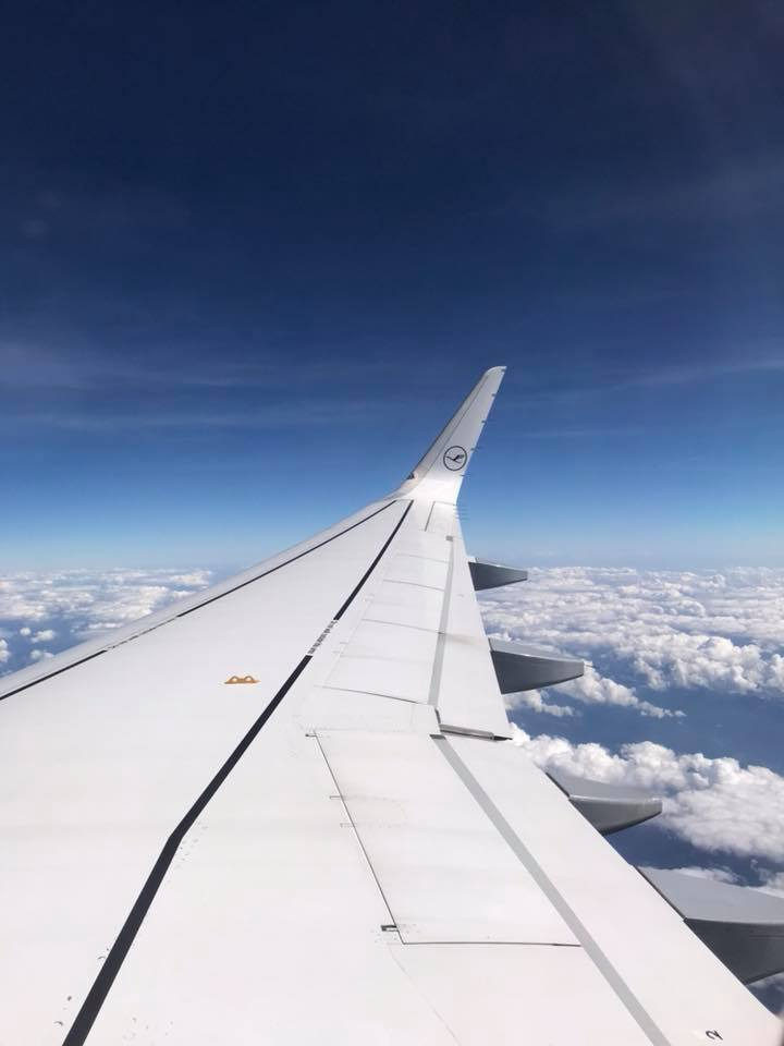 Gozo, visit Gozo, Malta, Germany, Lufthansa, Retreat, Mina Moonlight, Benitaljo, Reisebericht, Reisen, Blogger, Fliegen, Auszeit