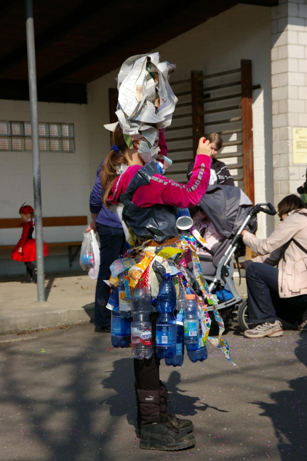 Ausliker Kinderumzug 2014