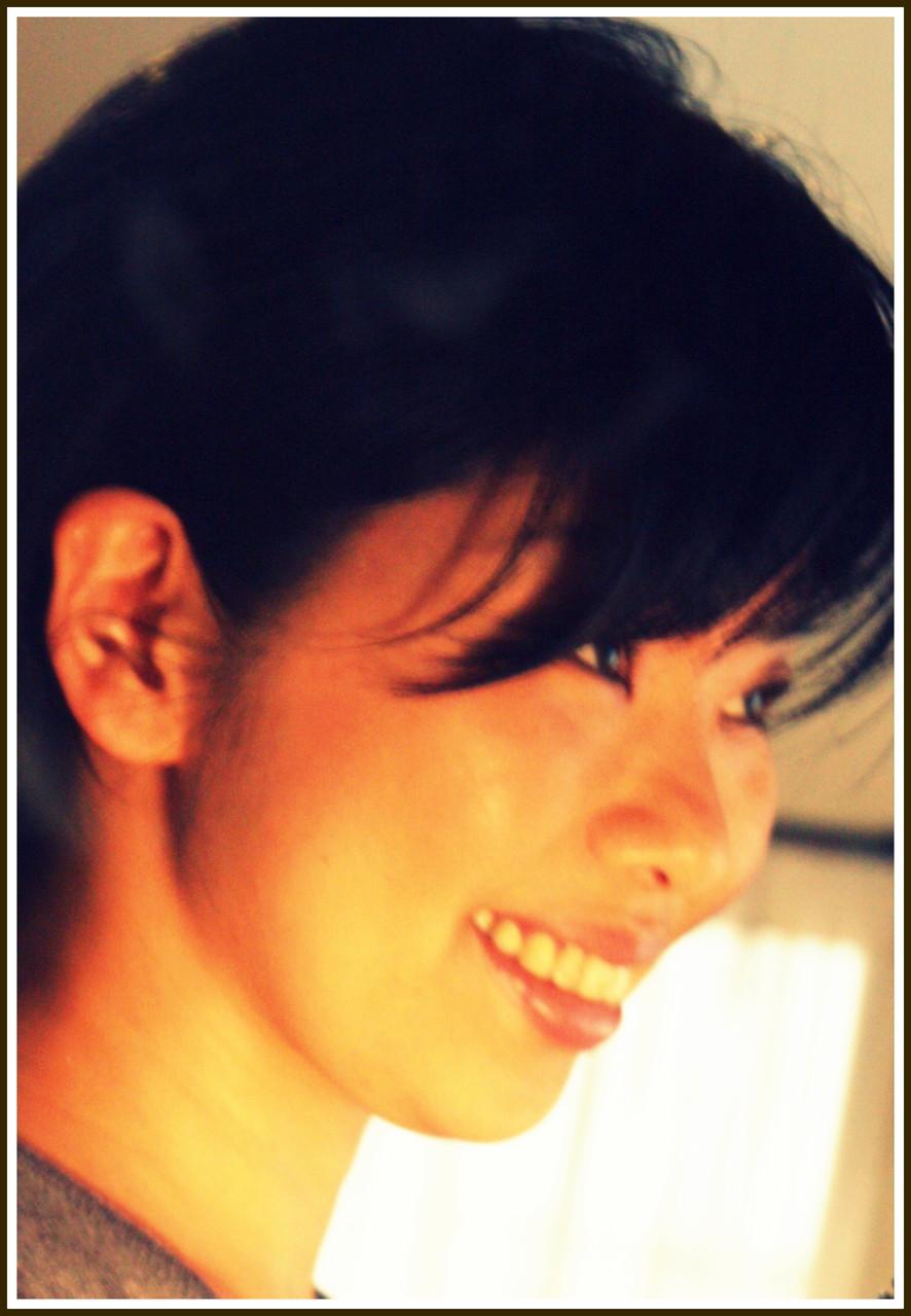 はじめまして、セラピストのayakoです