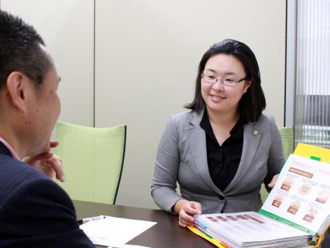 新潟市就業規則作成代行センターの担当社会保険労務士