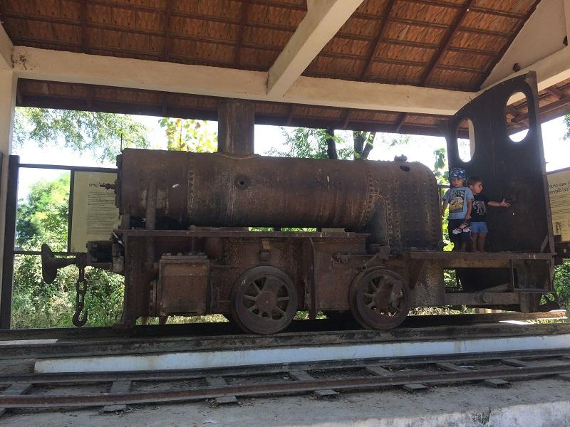 Projekt Eisenbahn