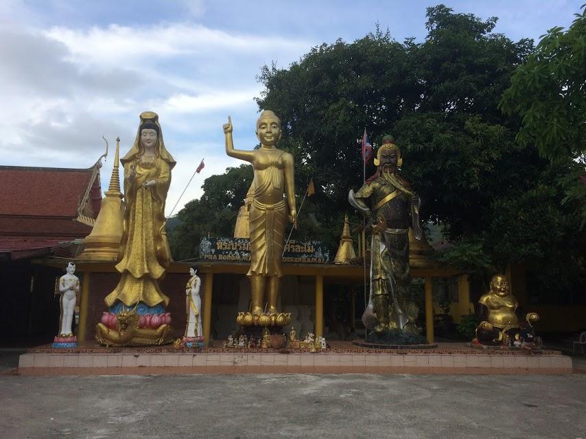 Wat Lamai
