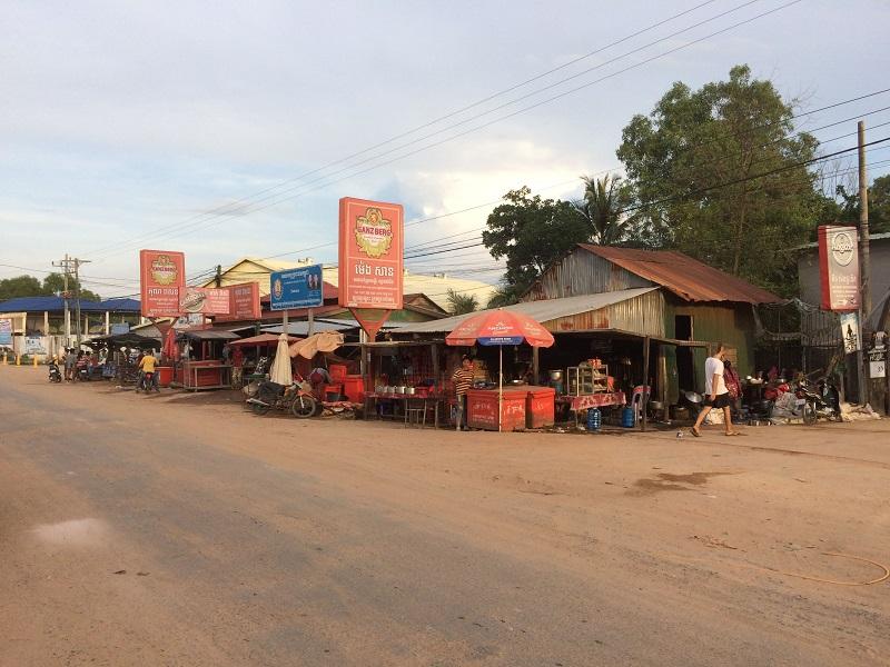 Otres Village