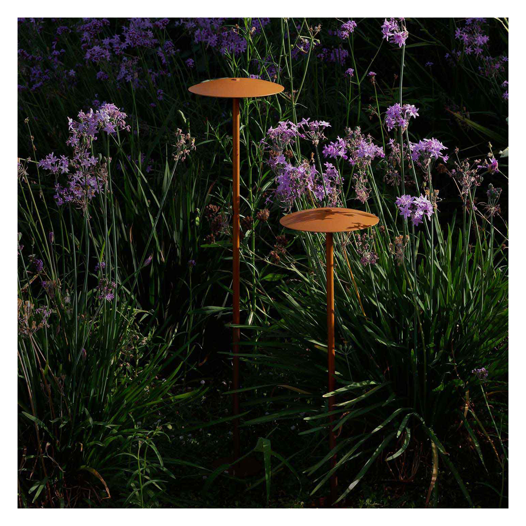 Outdoor : nouvelle collection Marset