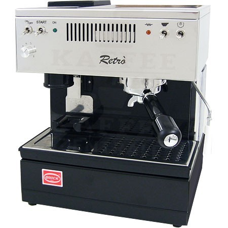 quick mill modell 0820 service point kaffeemaschinen. Black Bedroom Furniture Sets. Home Design Ideas