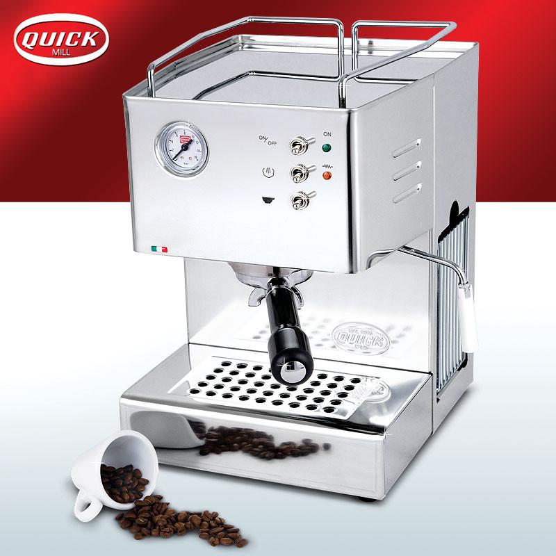 quickmill mod 3000 3035 service point kaffeemaschinen. Black Bedroom Furniture Sets. Home Design Ideas