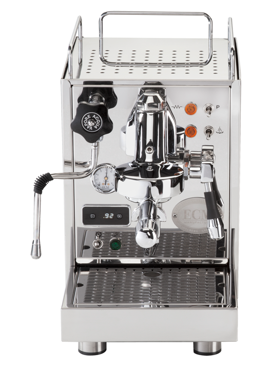 Espressomaschine ECM Classika II mit PID