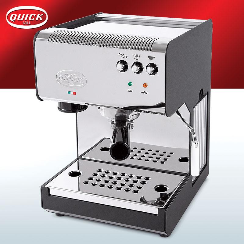 quick mill mod 2820 2835 service point kaffeemaschinen. Black Bedroom Furniture Sets. Home Design Ideas