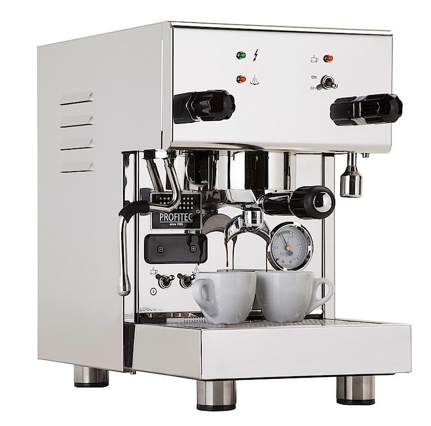 profitec pro 300 preis service point kaffeemaschinen. Black Bedroom Furniture Sets. Home Design Ideas