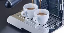 perfekter Espresso mit der Gilda-Kaffeemaschine