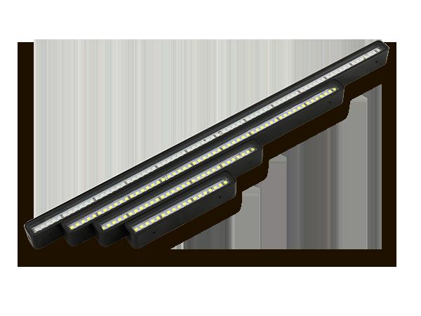 barre led vision idustrielle