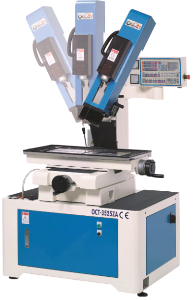 OCT 3525ZA - Rok výroby: 2006