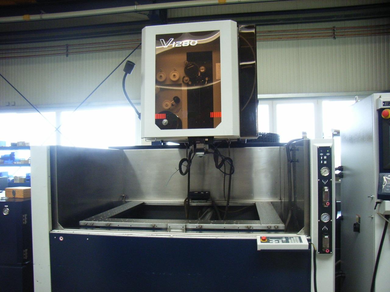 EXCETEK V1280 - Rok výroby: 2009
