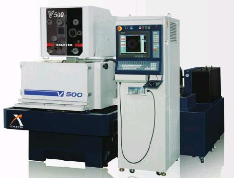 EXCETEK V500 - Rok výroby: 2009