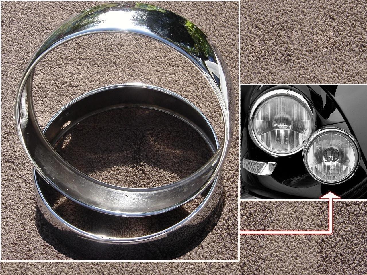 accessoires chrome site de rvl61 pi ces accessoires voitures anciennes. Black Bedroom Furniture Sets. Home Design Ideas