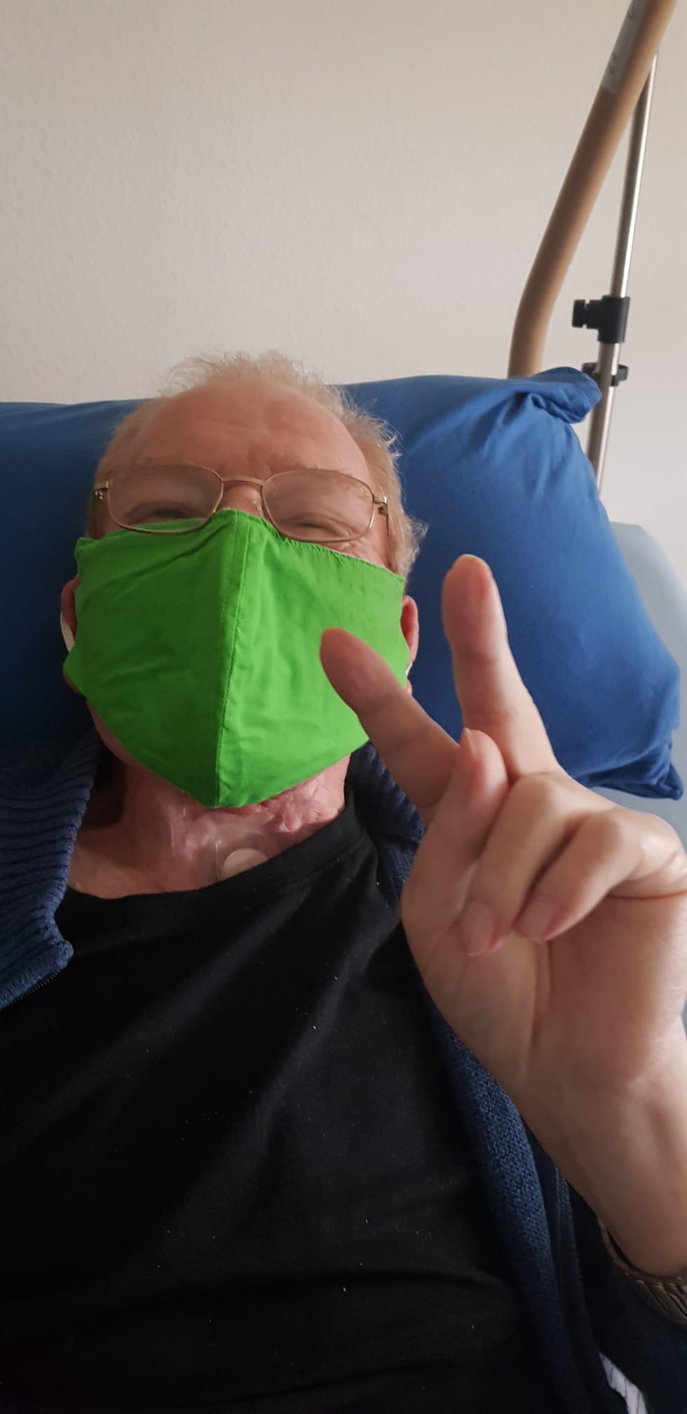 Auch die Pandemie stehen wir gemeinsam durch!