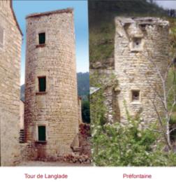 La Tour de Langlade