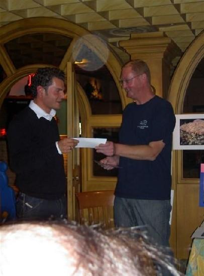 1. Preis: Valentin Francu