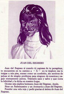 Don Juan del Regreso