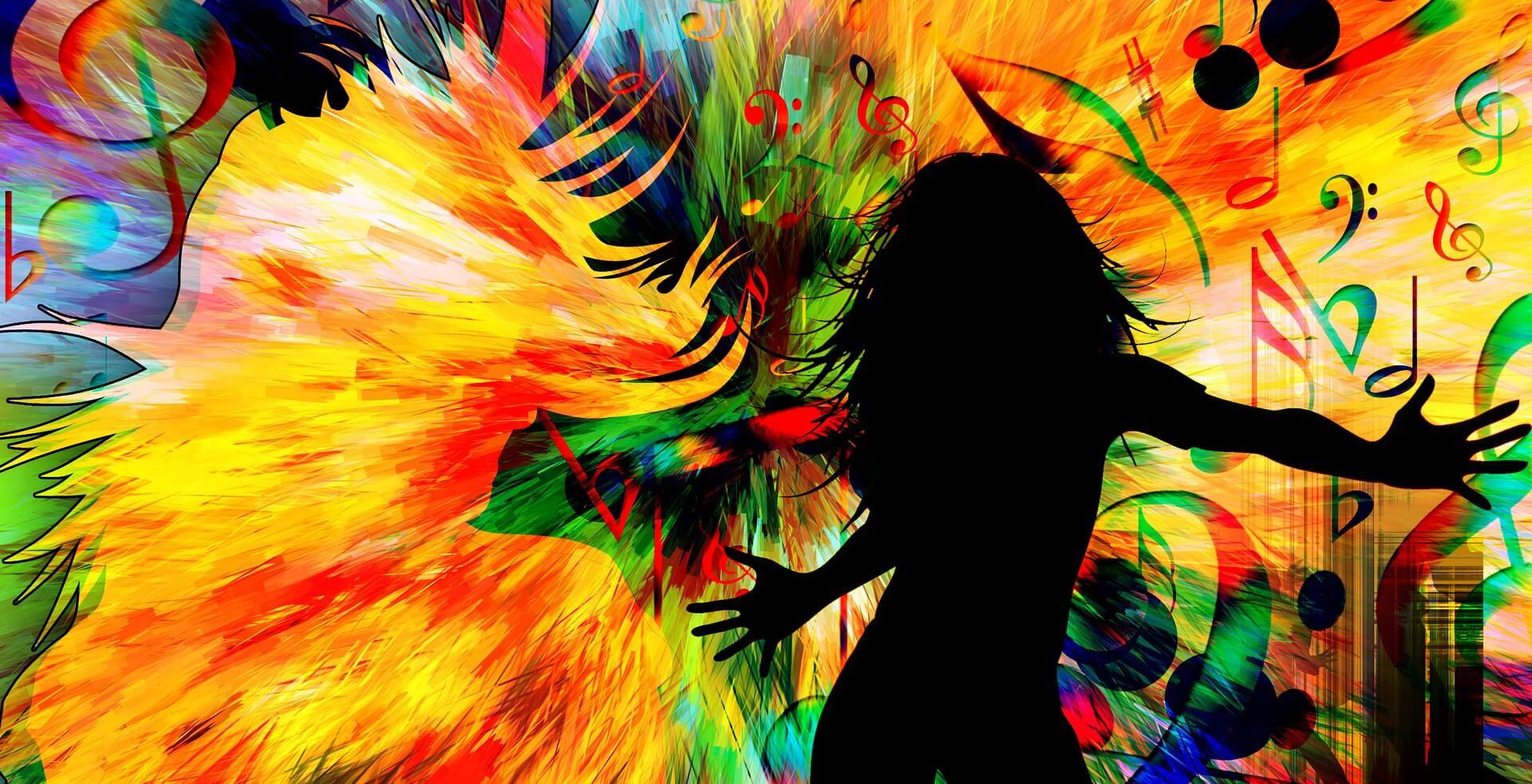 Ich will wieder tanzen