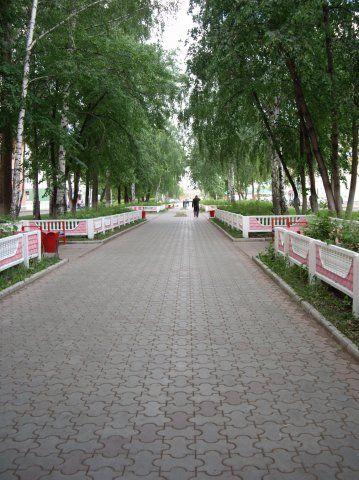 ул. Дзержинского