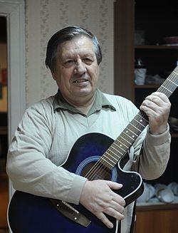 Журавлев Пётр Алексеевич